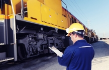 Railroad Contractors Insurance
